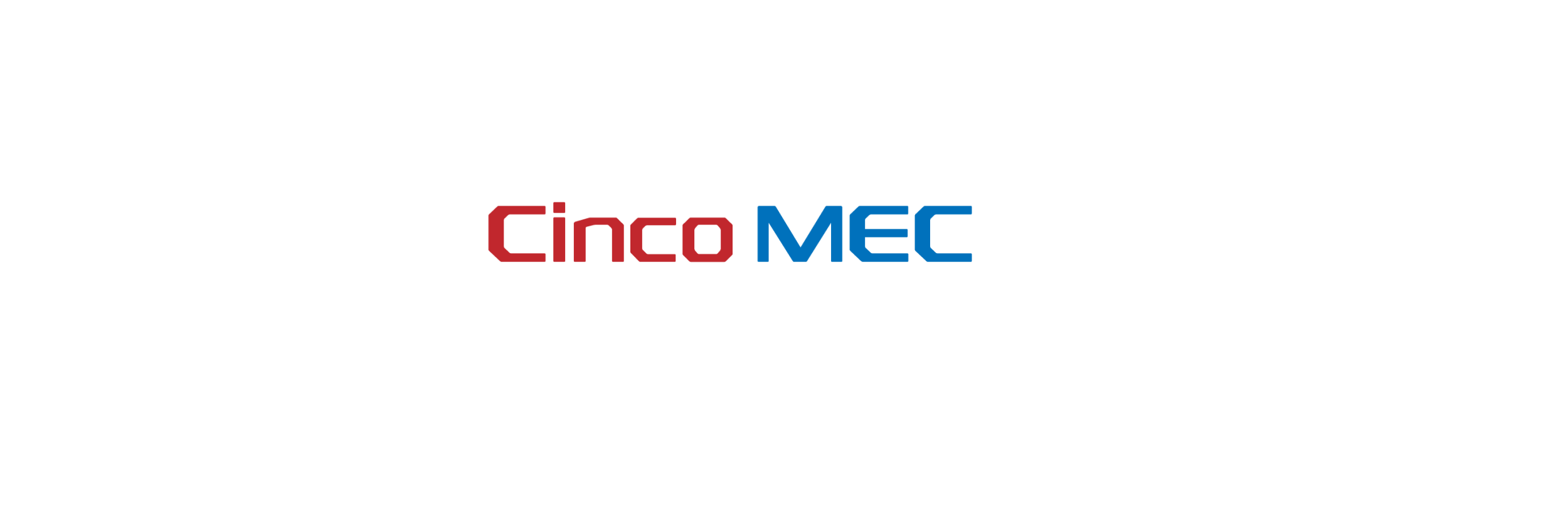 Cinco MEC, Logo